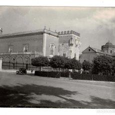 Fotografía antigua: MADRID.- FOTOGRAFIA DEL ARCHIVO (ALCALÁ DE HENARES) 16,5 X 12 CM. Lote 132027438