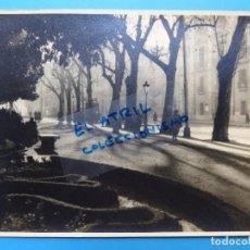 Fotografía antigua: VALENCIA - FOTO PREMIADA EN EL III CONCURSO NACIONAL DE FOTOGRAFIA ARTISTICA - AÑO 1949. Lote 132504598