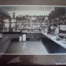 Fotografía antigua: (FOT-180901)FOTOGRAFIA SUCURSAL Nº7 EVARISTO JUNCOSA - FIGUERAS ???. Lote 132882190