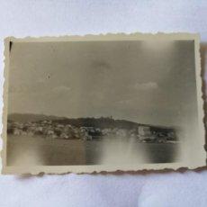 Fotografía antigua: ANTIGUA FOTOGRAFÍA. PALMA DE MALLORCA. FOTO AÑO 1952.. Lote 133813974