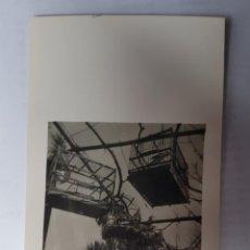 Fotografía antigua: PAJAROS ENJAULADOS JAULA, BIRDS IN CAGE, OISEAUX EN CAGE. Lote 134247238