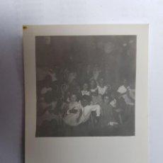 Fotografía antigua: NIÑOS CUMPLEAÑOS, CHILDREN BIRTHDAYS, LES ANNIVERSAIRES ENFANTS. Lote 134247250