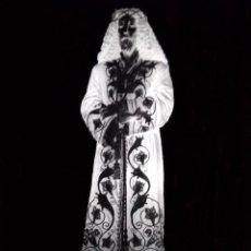 Fotografía antigua: CIUDAD REAL ANTIGUO CLICHÉ DE NTRO PADRE JESÚS RESCATADO MEDINACELI NEGATIVO EN CRISTAL. Lote 135698455