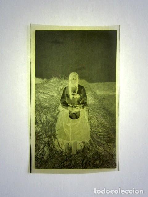 Fotografía antigua: ALCALÁ DE HENARES AÑO 1920. 13 NEGATIVOS DE LA REINA MARÍA CRISTINA, INFANTA ISABEL DE BORBÓN, ETC - Foto 4 - 135798722