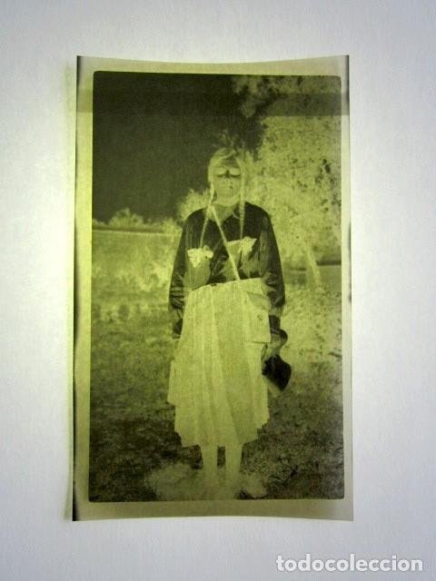 Fotografía antigua: ALCALÁ DE HENARES AÑO 1920. 13 NEGATIVOS DE LA REINA MARÍA CRISTINA, INFANTA ISABEL DE BORBÓN, ETC - Foto 5 - 135798722