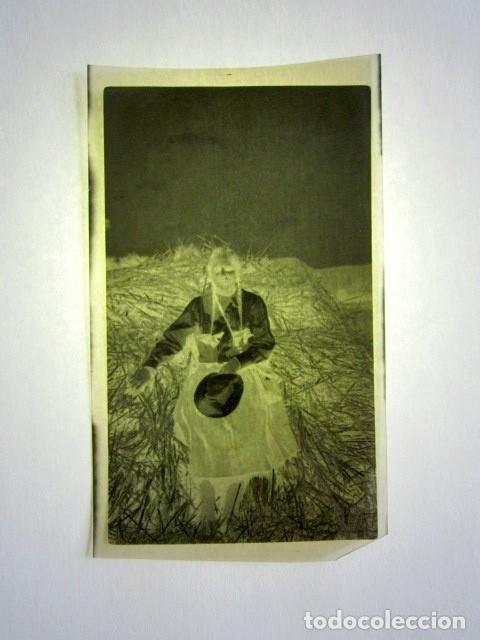Fotografía antigua: ALCALÁ DE HENARES AÑO 1920. 13 NEGATIVOS DE LA REINA MARÍA CRISTINA, INFANTA ISABEL DE BORBÓN, ETC - Foto 7 - 135798722
