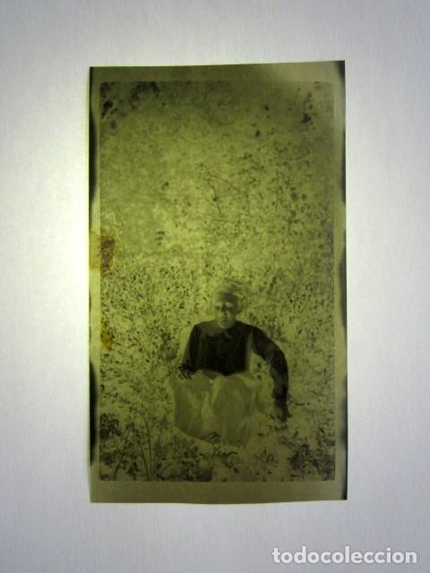 Fotografía antigua: ALCALÁ DE HENARES AÑO 1920. 13 NEGATIVOS DE LA REINA MARÍA CRISTINA, INFANTA ISABEL DE BORBÓN, ETC - Foto 8 - 135798722