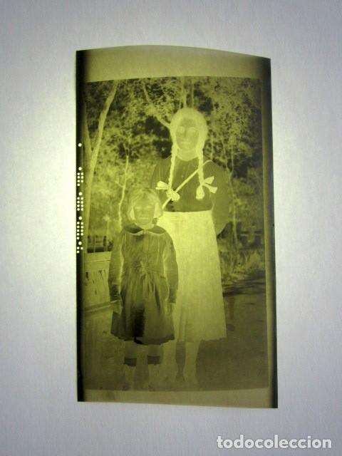 Fotografía antigua: ALCALÁ DE HENARES AÑO 1920. 13 NEGATIVOS DE LA REINA MARÍA CRISTINA, INFANTA ISABEL DE BORBÓN, ETC - Foto 11 - 135798722