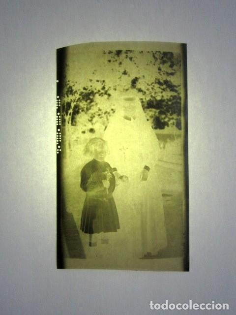 Fotografía antigua: ALCALÁ DE HENARES AÑO 1920. 13 NEGATIVOS DE LA REINA MARÍA CRISTINA, INFANTA ISABEL DE BORBÓN, ETC - Foto 13 - 135798722