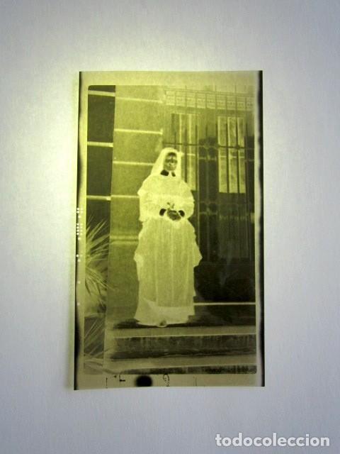 Fotografía antigua: ALCALÁ DE HENARES AÑO 1920. 13 NEGATIVOS DE LA REINA MARÍA CRISTINA, INFANTA ISABEL DE BORBÓN, ETC - Foto 14 - 135798722