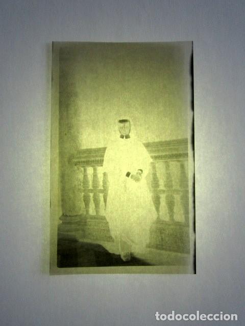 Fotografía antigua: ALCALÁ DE HENARES AÑO 1920. 13 NEGATIVOS DE LA REINA MARÍA CRISTINA, INFANTA ISABEL DE BORBÓN, ETC - Foto 15 - 135798722