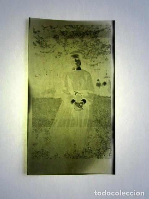Fotografía antigua: ALCALÁ DE HENARES AÑO 1920. 13 NEGATIVOS DE LA REINA MARÍA CRISTINA, INFANTA ISABEL DE BORBÓN, ETC - Foto 16 - 135798722