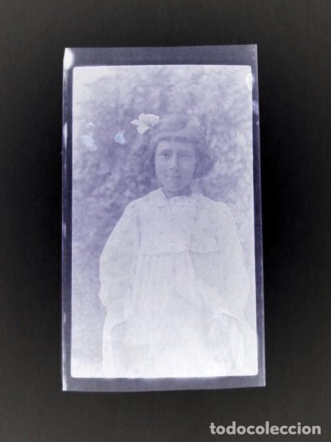 Fotografía antigua: ALCALÁ DE HENARES AÑO 1920. 13 NEGATIVOS DE LA REINA MARÍA CRISTINA, INFANTA ISABEL DE BORBÓN, ETC - Foto 18 - 135798722