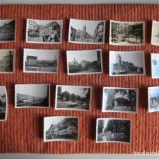 Fotografía antigua: 1939-HEILIGENBENK.LORELEY.FRANKFURT.EBERBACH.ALEMANIA. 20 FOTOGRAFIAS ORIGINALES.. Lote 136405862