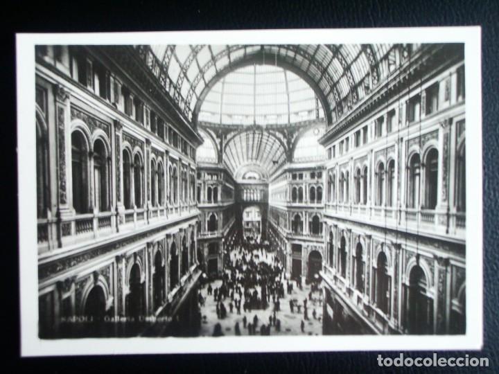 Fotografía antigua: 1938- NÁPOLES. NAPOLI. 20 FOTOGRAFÍAS ORIGINALES. - Foto 6 - 137206510