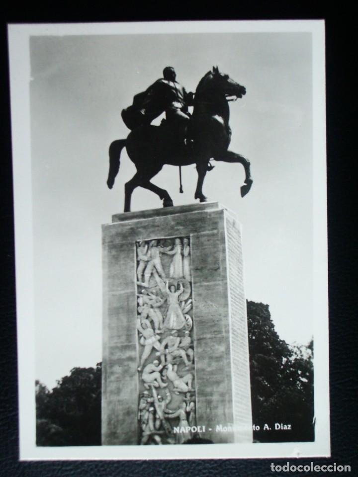 Fotografía antigua: 1938- NÁPOLES. NAPOLI. 20 FOTOGRAFÍAS ORIGINALES. - Foto 7 - 137206510