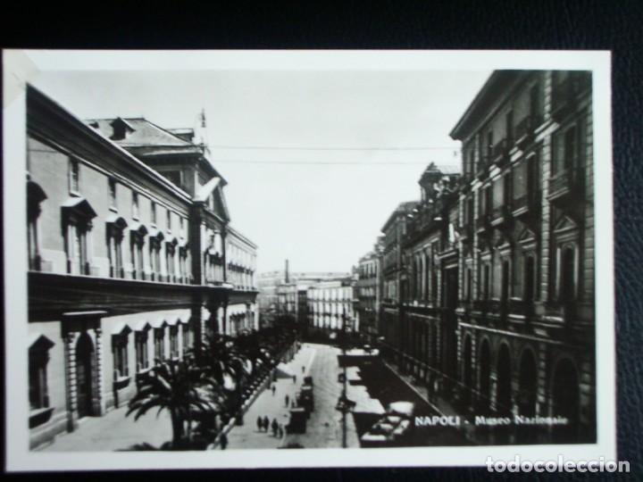 Fotografía antigua: 1938- NÁPOLES. NAPOLI. 20 FOTOGRAFÍAS ORIGINALES. - Foto 8 - 137206510