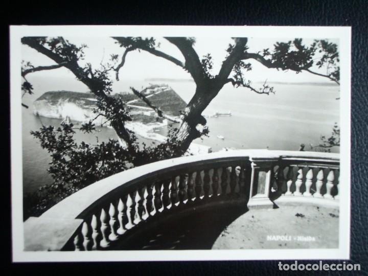 Fotografía antigua: 1938- NÁPOLES. NAPOLI. 20 FOTOGRAFÍAS ORIGINALES. - Foto 10 - 137206510