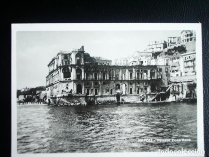 Fotografía antigua: 1938- NÁPOLES. NAPOLI. 20 FOTOGRAFÍAS ORIGINALES. - Foto 12 - 137206510