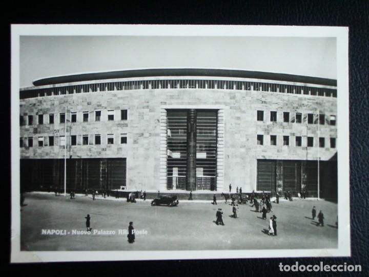 Fotografía antigua: 1938- NÁPOLES. NAPOLI. 20 FOTOGRAFÍAS ORIGINALES. - Foto 13 - 137206510