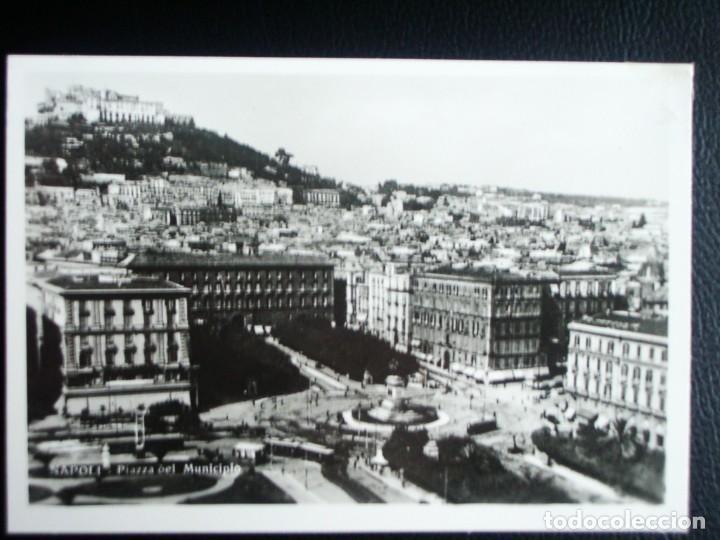 Fotografía antigua: 1938- NÁPOLES. NAPOLI. 20 FOTOGRAFÍAS ORIGINALES. - Foto 15 - 137206510