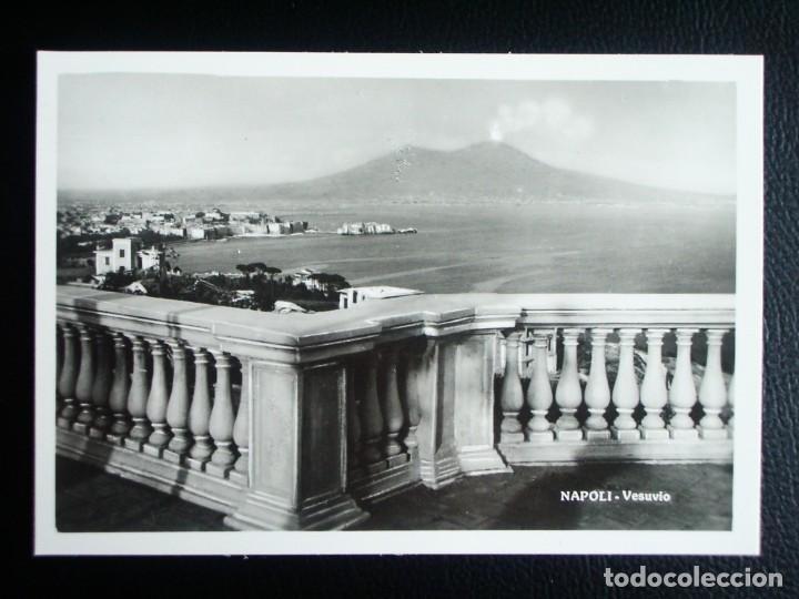 Fotografía antigua: 1938- NÁPOLES. NAPOLI. 20 FOTOGRAFÍAS ORIGINALES. - Foto 18 - 137206510