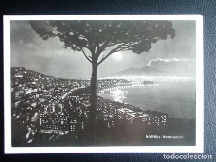 Fotografía antigua: 1938- NÁPOLES. NAPOLI. 20 FOTOGRAFÍAS ORIGINALES. - Foto 20 - 137206510