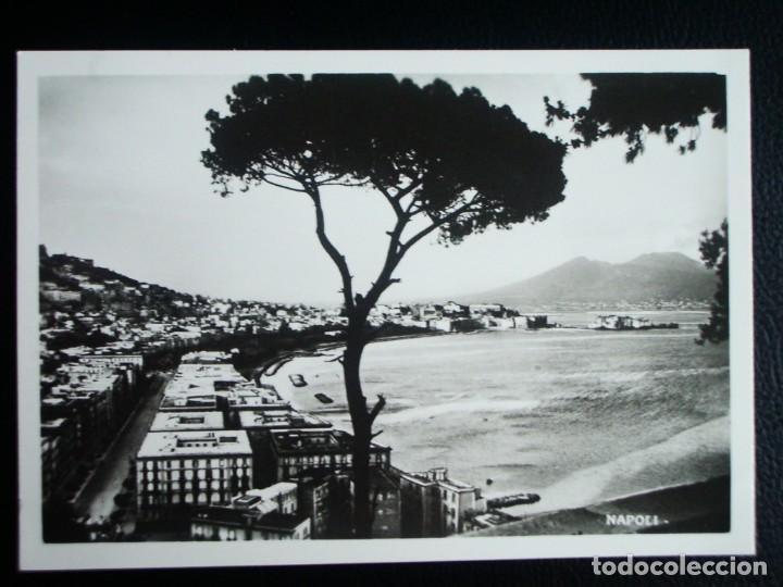 Fotografía antigua: 1938- NÁPOLES. NAPOLI. 20 FOTOGRAFÍAS ORIGINALES. - Foto 21 - 137206510