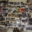 Fotografía antigua: LOTE 100 FOTOS FOTOGRAFÍAS ANTIGUAS. SEVILLA, ALCALÁ DE GUADAIRA, CAMAS, MADRID, ÚBEDA 120GR. Lote 138618254
