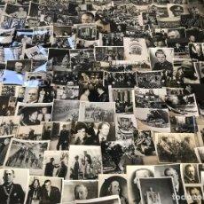 Fotografía antigua: 800 PRESS PHOTOS HISTORY USA NIXON EISSENHOWER WASHINGTON FOTOS PRENSA PRESIDENTES. Lote 139014134