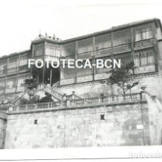 Fotografía antigua: FOTO ORIGINAL SALAMANCA CASA LIS AÑO 1965. Lote 141704114