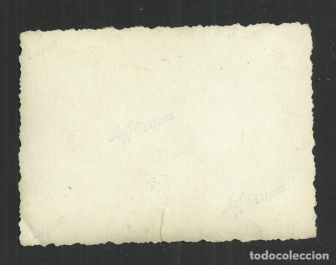 Fotografía antigua: ANTIGUA FOTOGRAFÍA DE LA PISCINA MUNICIPAL DEL MOLÍ NOU. iGUALADA ¿AÑOS 50? - Foto 2 - 142827106