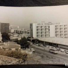 Fotografía antigua: HOTEL MELIA TORREMOLINOS AÑOS 60. Lote 143002398
