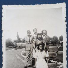 Fotografía antigua: SANTANDER. 1944. Lote 144215488