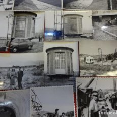 Fotografía antigua: MARTORELL(BARCELONA). LOTE DE 18 FOTOS FINALES AÑOS 1950S. Lote 144352442