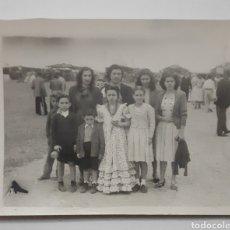 Fotografía antigua: PUERTO DE SANTA MARÍA. 1949. Lote 146040112