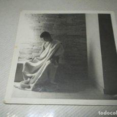 Fotografía antigua: ANTONIO FERRI PINTOR VALENCIA FOTOGRAFIA ANTIGUA ORIGINAL INEDITA EN BOCAIRENT. Lote 146463126