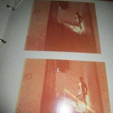 Fotografía antigua: PINTOR ANTONIO FERRI VALENCIA 2 FOTOS ANTIGUAS ORIGINALES E INEDITA DE JOVEN. Lote 148291730