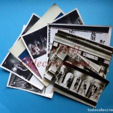 Fotografía antigua: VALENCIA - 12 FOTOGRAFIAS DE LOS ESCAPARATES EL CORTE INGLES - AÑO 1971 - FINEZAS Y LOPEZ-VIVAS. Lote 149849306