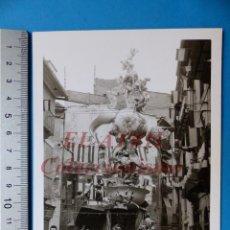 Fotografía antigua: VALENCIA - FALLAS, NA JORDANA - FOTOGRAFICA - AÑO 1965. Lote 149947478