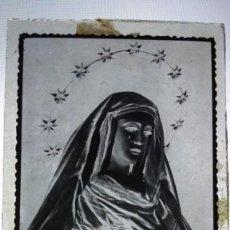 Fotografía antigua: SEVILLA ESPERANZA DE TRIANA HEBREA ANTIGUO CLICHÉ NEGATIVO EN CRISTAL. Lote 150500686