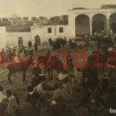 Fotografía antigua: MELILLA 1909 - FOTOGRAFIA ANTIGUA. Lote 150518470