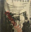 Fotografía antigua: MELILLA 1909 - FOTOGRAFIA ANTIGUA. Lote 150519342
