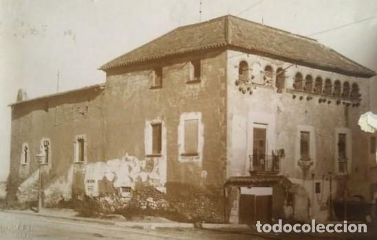 1914 Arxiu Mas Sant Martí de Provençals 14,5 x 22 San Martín de Provensals