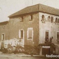 Fotografía antigua: 1914 ARXIU MAS SANT MARTÍ DE PROVENÇALS 14,5 X 22 SAN MARTÍN DE PROVENSALS . Lote 140749778