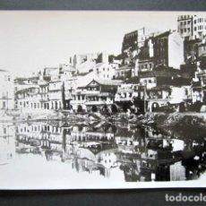 Fotografía antigua: FOTOGRAFÍA VIGO. EL BERBES. AÑO 1920. 25X20 CM.. Lote 152135302