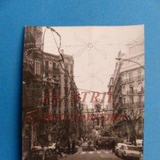 Fotografía antigua: VALENCIA - FALLAS - FOTOGRAFICA - AÑOS 1970. Lote 152266378