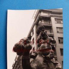 Fotografía antigua: VALENCIA - FALLAS - FOTOGRAFICA - AÑOS 1970. Lote 152266642