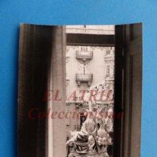 Fotografía antigua: VALENCIA - FALLAS - FOTOGRAFICA - AÑOS 1970. Lote 152267118