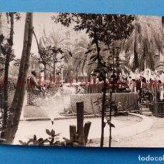 Fotografía antigua: VALENCIA - FALLAS - FOTOGRAFICA - AÑOS 1970. Lote 152267426